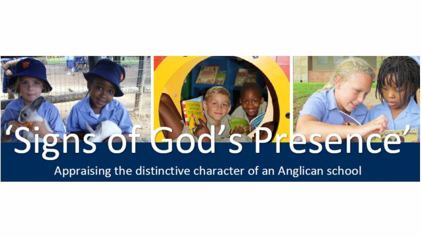 St Peter's Prep Schools - The Seven Signs That Show God's